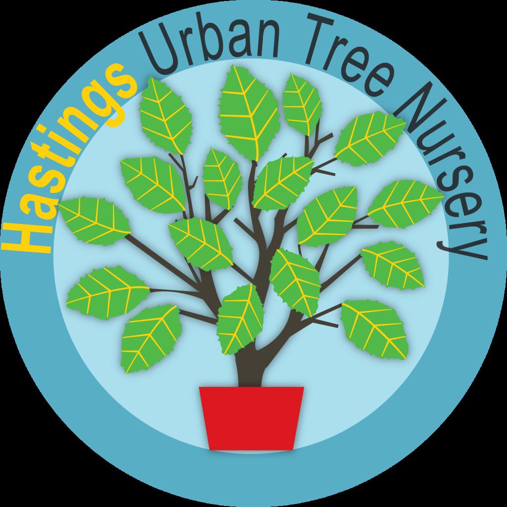 Urban Tree Nursery Logo
