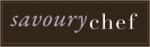 Savoury Chef logo_brown
