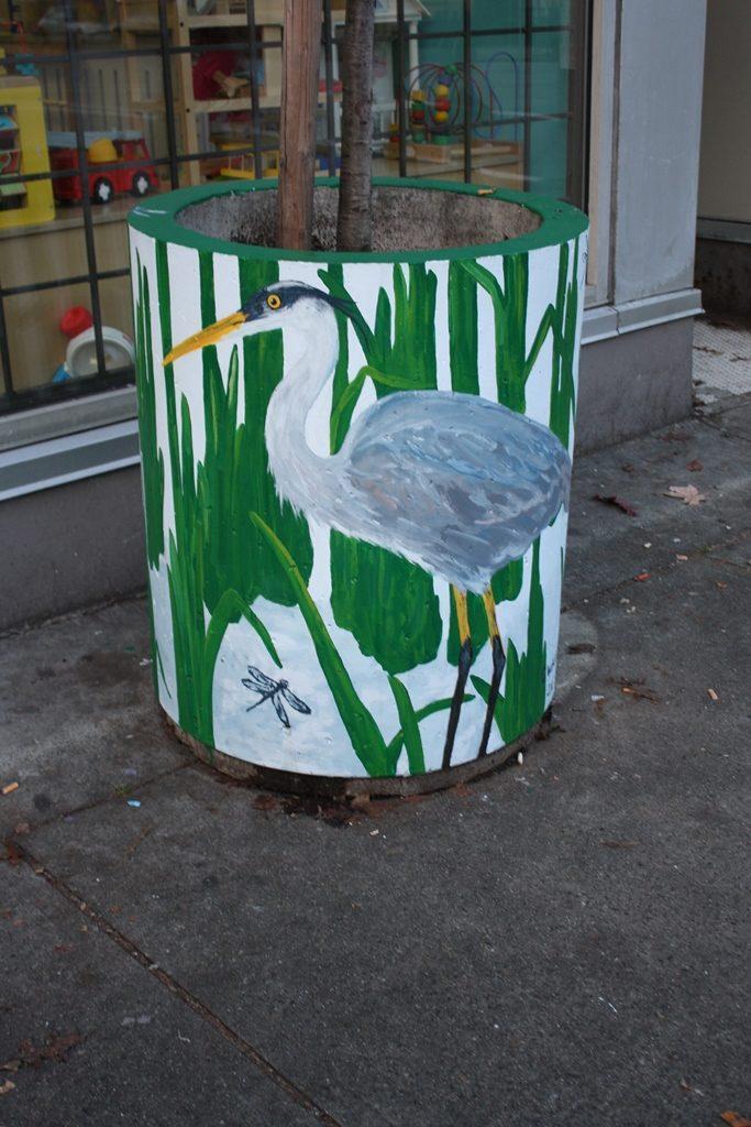 Cate Wikelund Murals